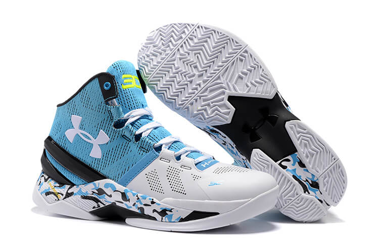 sports shoes 85236 36a67 UA Curry Two Basketball Shoes Sales Online & Under Armour ...