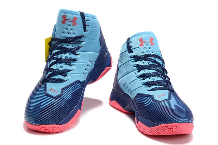watch 560ba e39d5 Cheap UA Curry 2.5 Basketball Shoes & Under Armour Curry