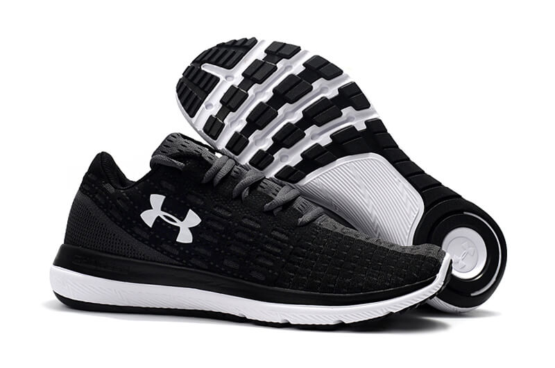 Men's UA Threadborne Slingflex Running Shoes