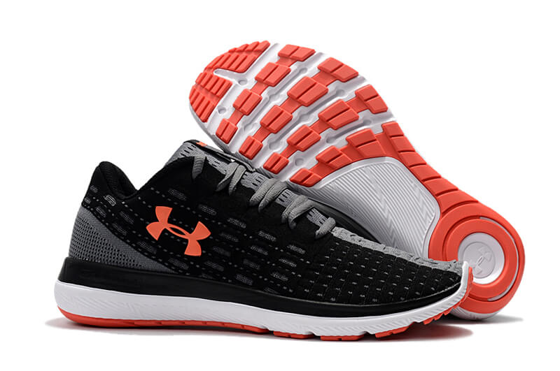 sports shoes 3cea9 47d29 Men's Under Armour Threadborne Slingflex