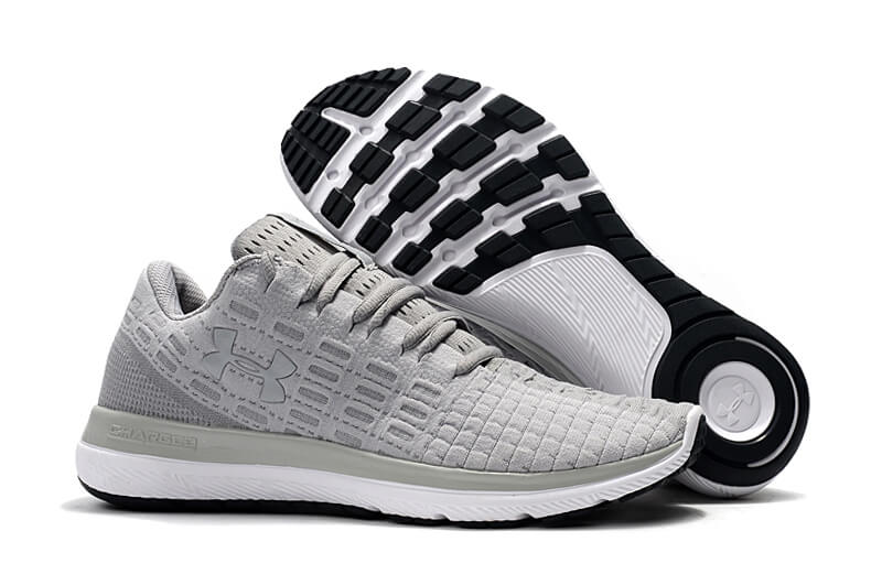 Men's UA Threadborne Slingflex Sneakers