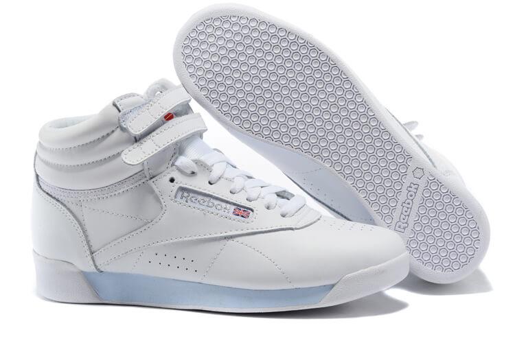 Reebok FREESTYLE HI Online Shop   Reebok Classic Sneaker 58aaa737f