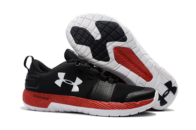 Men S Ua Charged Ultimate   Training Shoes Review