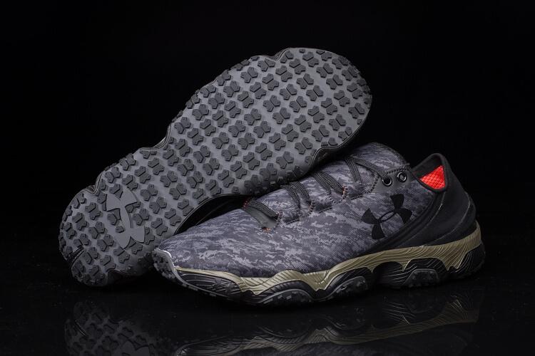 new styles fa31a a3dd6 Men s UA SpeedForm XC Trail Grey