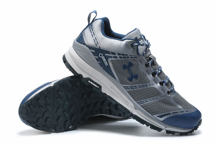 finest selection ad0ca 87ab0 Under Armour Michelin Shoes and UA VERGE LOW GTX clearance ...