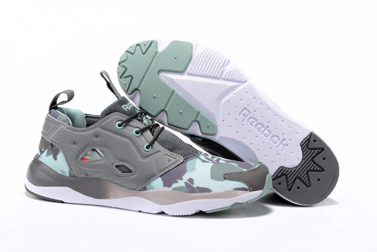 Reebok FURYLITE CANDY GIRL Grey